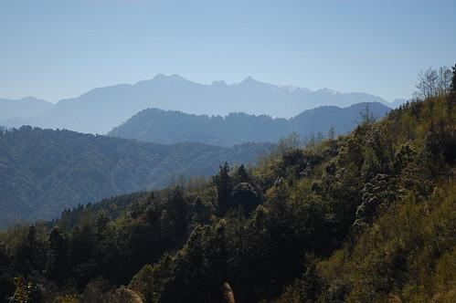 Chiayi Hike - 嘉義