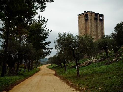 Străjerul drumului