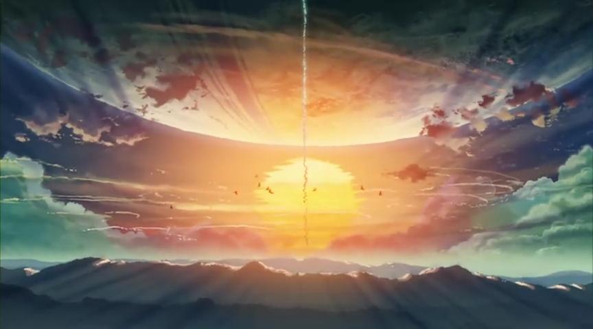 【動畫】秒速5公分(厘米) 觀後感+介紹 - gyosnoopy的創作 - 巴哈姆特