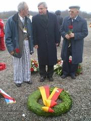 65. Jahrestag Selbstbefreiung KZ Buchenwald - 10