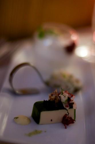 Arola at Bentley (World Showcase Dinner) (5/6)