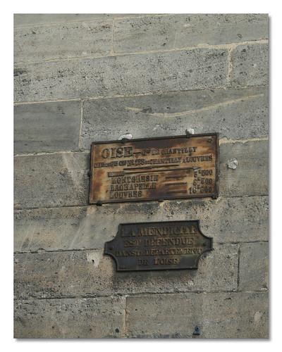 Porte de Chantilly