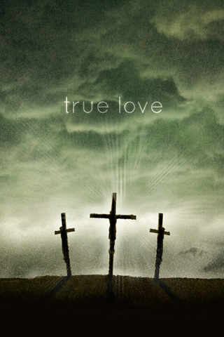 True Love By Joe Cavazos