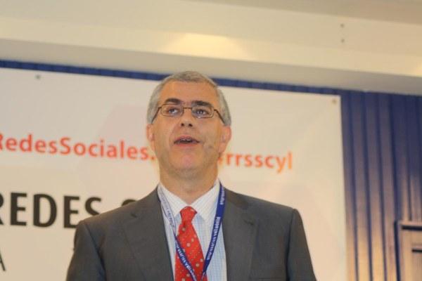 Semana de las Redes Sociales de Castilla y León - sesión 6