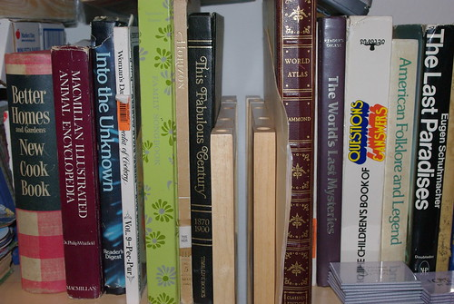 Books for crafting
