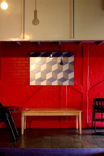 Warila Hotel Bistro Dining Room