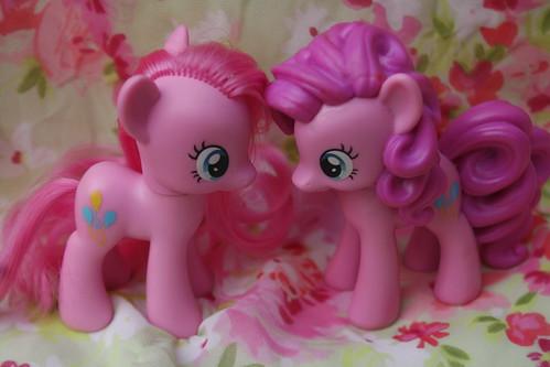 155/365- Oh Hai Pinkie Pie! It's me Pinkie Pie