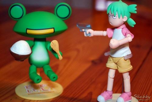 Ricky and Yotsuba 005