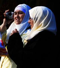 Modern Muslim Women