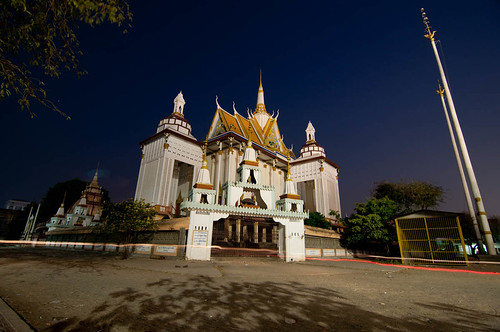 Wat Tuol Tompoung