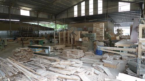 viet nam furniture manufacturing shop