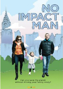 No Impact Man Screening in Atlanta