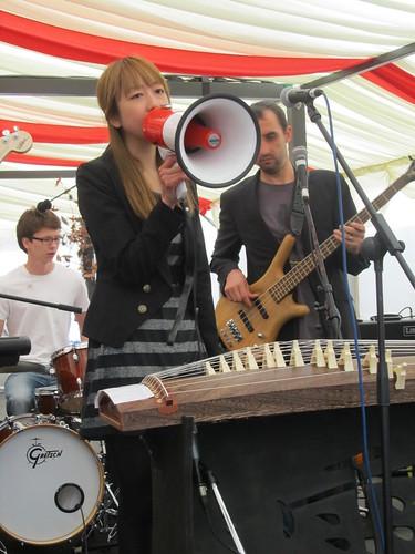 Brighton Japan Festival 2011, 18th June 2011