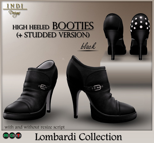 Lombardi-black