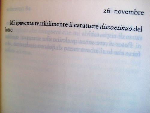 Roland Barthes, Dove lei non è, Einaudi 2010; p. 69 (part.), 1