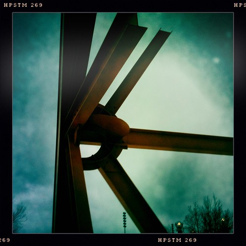 Mark di Suvero - the Calling