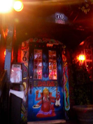 Red Bar - Grayton Beach FL