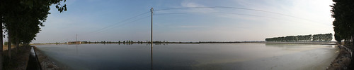 Panoramica sul mare