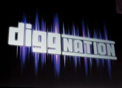 Diggnation NYC