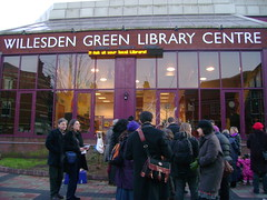 Willesden Green Library Centre