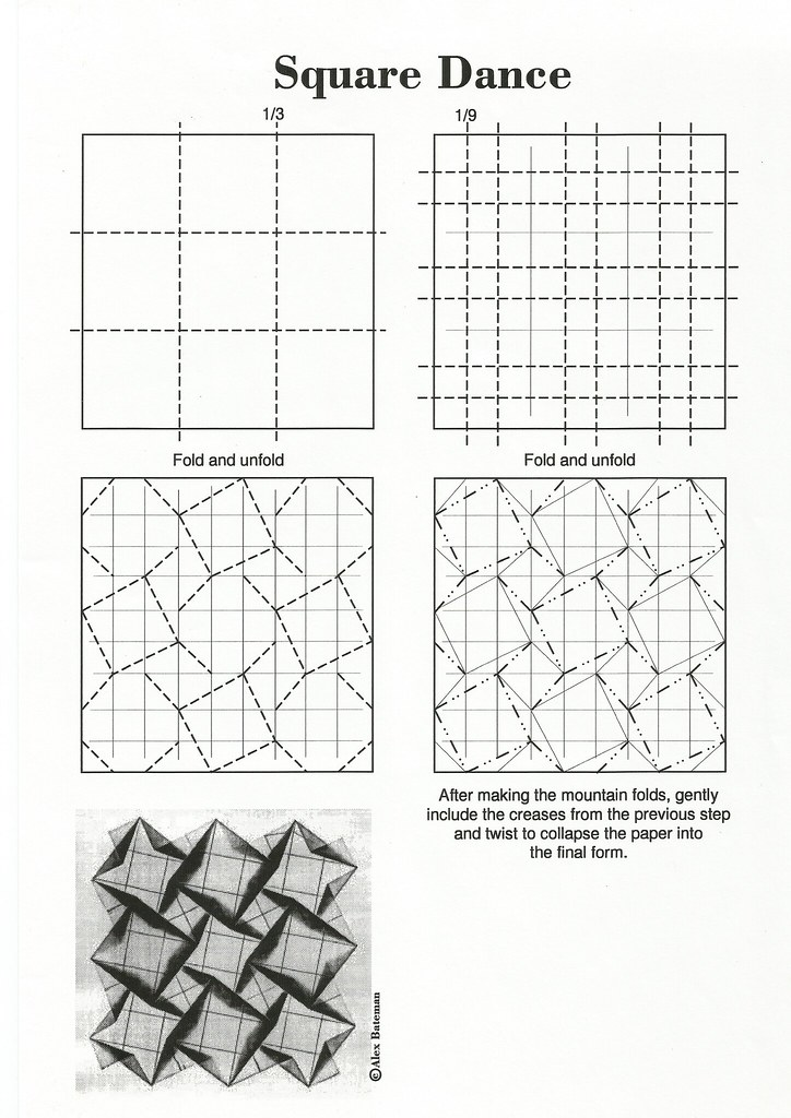 The World's Best Photos of geometry and tessellation