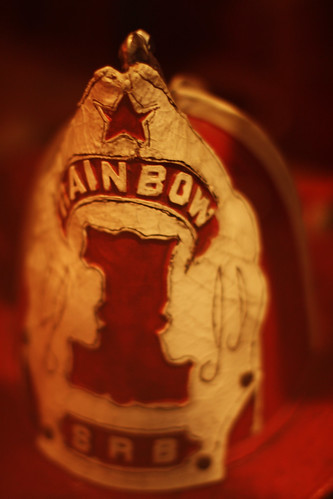Rainbow Firehat