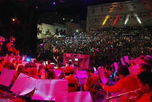 Alhóndiga de Granaditas - Festival Cervantino