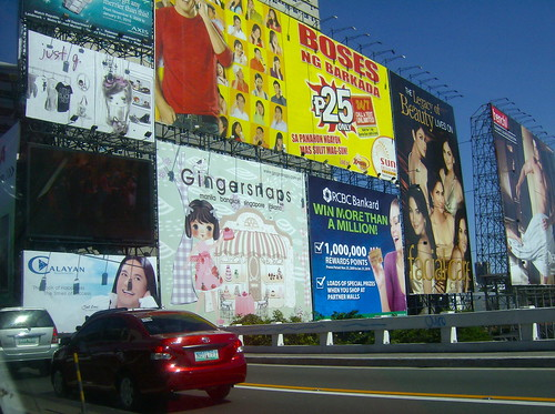 MANILA BILLBOARDS 1