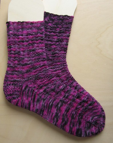 Socken 05/10 I