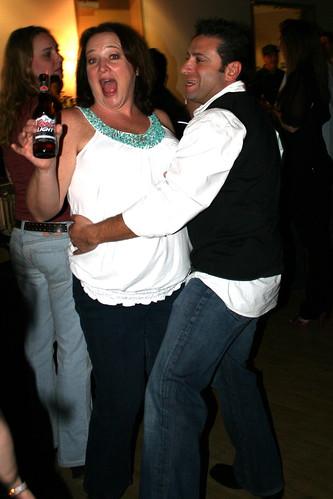Mike & Deena