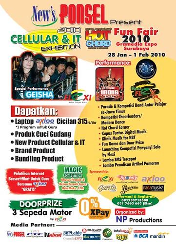 HC fun fair 2010