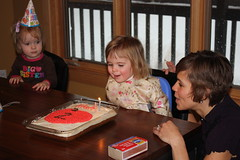 Lilah's 2nd Birthday