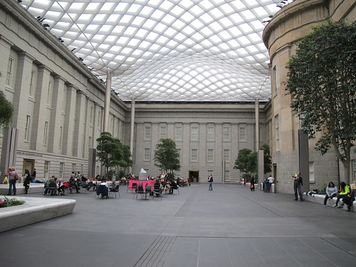 PoPville  National Portrait Gallery and American Art