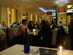 Oceana Dining Room
