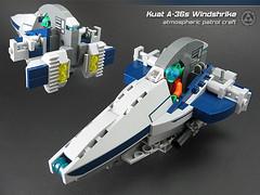Kuat A-36s Windshrike (01) by Morgan190