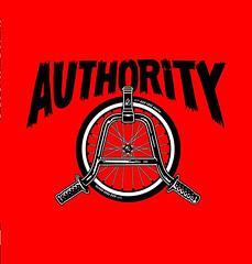 Authority design