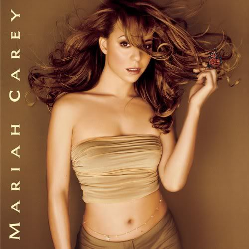 MariahCarey-Butterfly