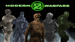 MW2 Wallpaper 2