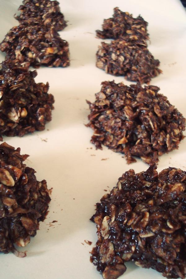 un-baking