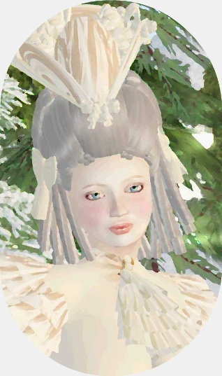 Josephine's Amandine