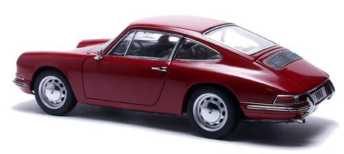 AutoArt Porsche 911 1964