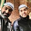 Junaid and Bilal