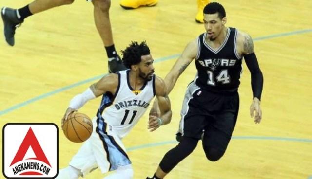 #Sports : Spurs Tantang Rockets di Semifinal Playoff Wilayah Barat