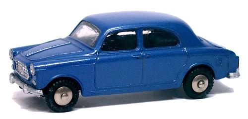 15  Mercury Lancia Appia III