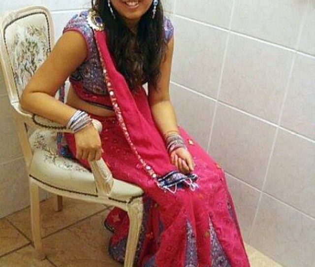 Sweta Verma Hot Indian College Girl In Very Sexy Costume