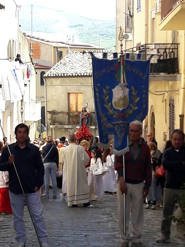 Venerdi santo processione