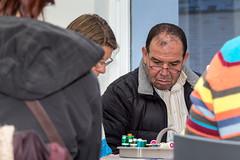 Repair Café Ixelles 03/11/2013