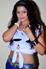Indian Actress DISHA POOVAIAH Hot Photos Set-1 (9)
