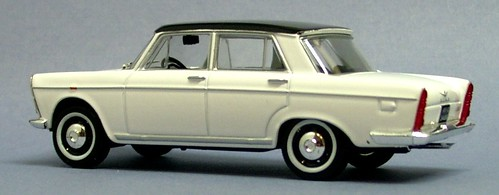Norev Fiat 2100