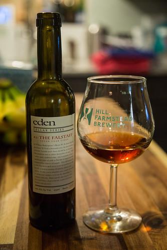 Eden Falstaff - 7 Year Ice Cider